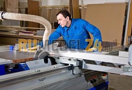 наше производство мебели