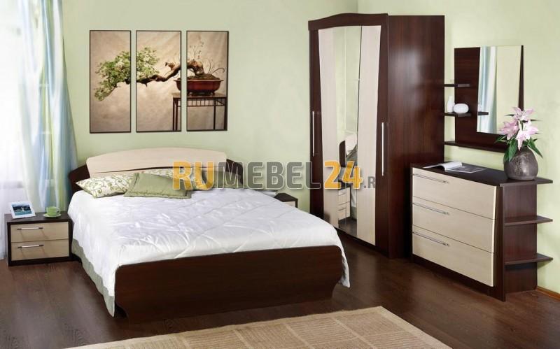 спальный гарнитур для маленькой спальни 56789 кв м фото стиль